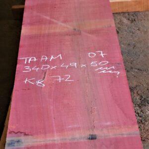 Tavola legno Amaranto