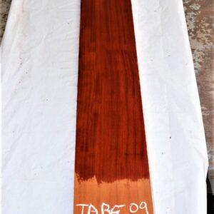 TAVOLA BOBINGA