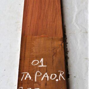 TAVOLA PAO ROSE